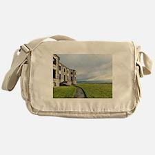 Northern Ireland photo Messenger Bag