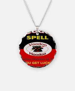 Lucky Voodoo Day Necklace