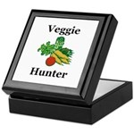 Veggie Hunter Keepsake Box