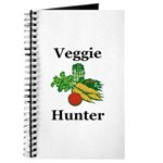 Veggie Hunter Journal