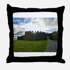 Cool Northern ireland Throw Pillow