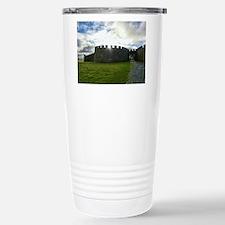Northern ireland Travel Mug