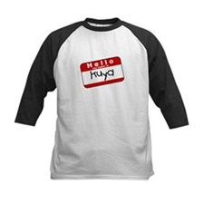 Cute Boy name Tee
