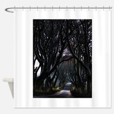 Funny Game of throne Shower Curtain