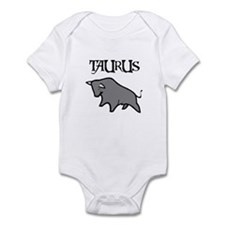 Taurus Infant Bodysuit
