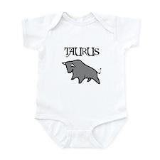 Taurus Onesie