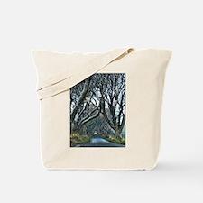Cute Northern ireland Tote Bag