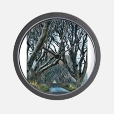 Funny Game thrones Wall Clock