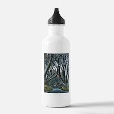 Funny Northern ireland Water Bottle