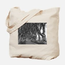 Unique Gloomy Tote Bag