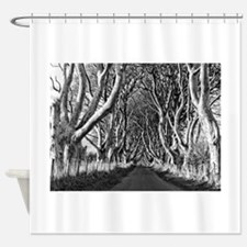 Game of throne Shower Curtain
