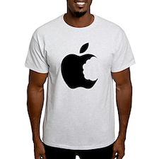 Cute Apple inc T-Shirt