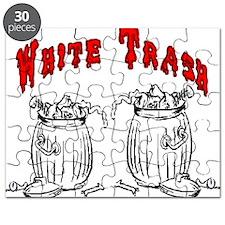 White Trash Puzzle