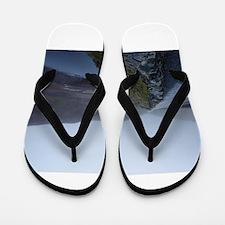 Unique Northern ireland Flip Flops