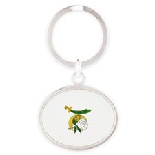 DAUGHTERS OF THE NILE Keychains