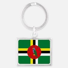 DOMinica.png Keychains