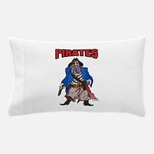 PIRATES MASCOT Pillow Case