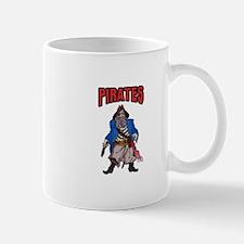 PIRATES MASCOT Mugs
