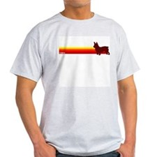 Unique Corgi breed T-Shirt