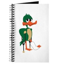 Lame Duck Journal
