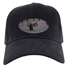 Cute Squirrel Baseball Hat