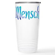Spirituality Travel Mug