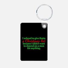 Community Christmas Keychains