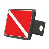 Scuba diving Rectangle