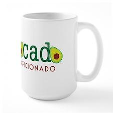 Avocado Aficionado Mugs