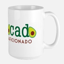 Avocado Aficionado Mugs