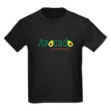 Avocado Aficionado T-Shirt