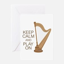 Play On Greeting Cards