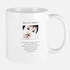 Adoption Design Asian Baby.jpg Mugs
