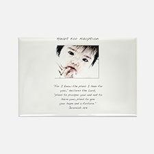 Adoption Design Asian Baby.jpg Magnets
