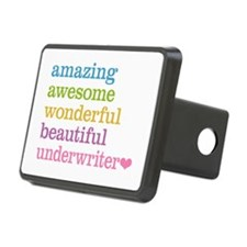 Underwriter Hitch Cover