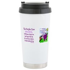 Nursery rhymes Travel Mug