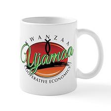 Kwanzaa Ujamaa Mug Mugs