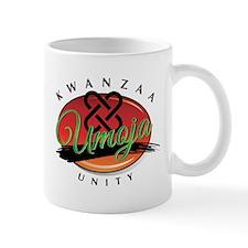 Kwanzaa Umoja Mug Mugs