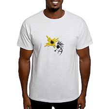KOKOPELLI AND SUN T-Shirt