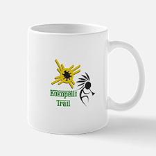KOKOPELLI TRAIL Mugs