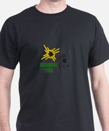 KOKOPELLI TRAIL T-Shirt