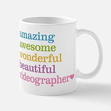 Videographer Mug