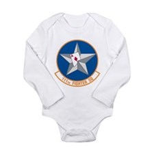 111th Fighter Squadron Body Suit
