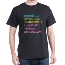 Virtual Assistan T-Shirt
