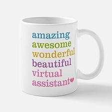 Virtual Assistant Mugs