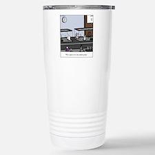 Funny Rat Travel Mug