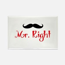 MR RIGHT Magnets