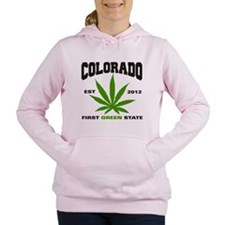 mj39light.png Women's Hooded Sweatshirt