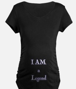 I am a Legend T-Shirt