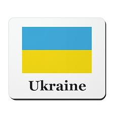 Ukraine Heritage Mousepad